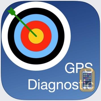 GPS Diagnostic: Satellite Test by David Ryall (Universal)
