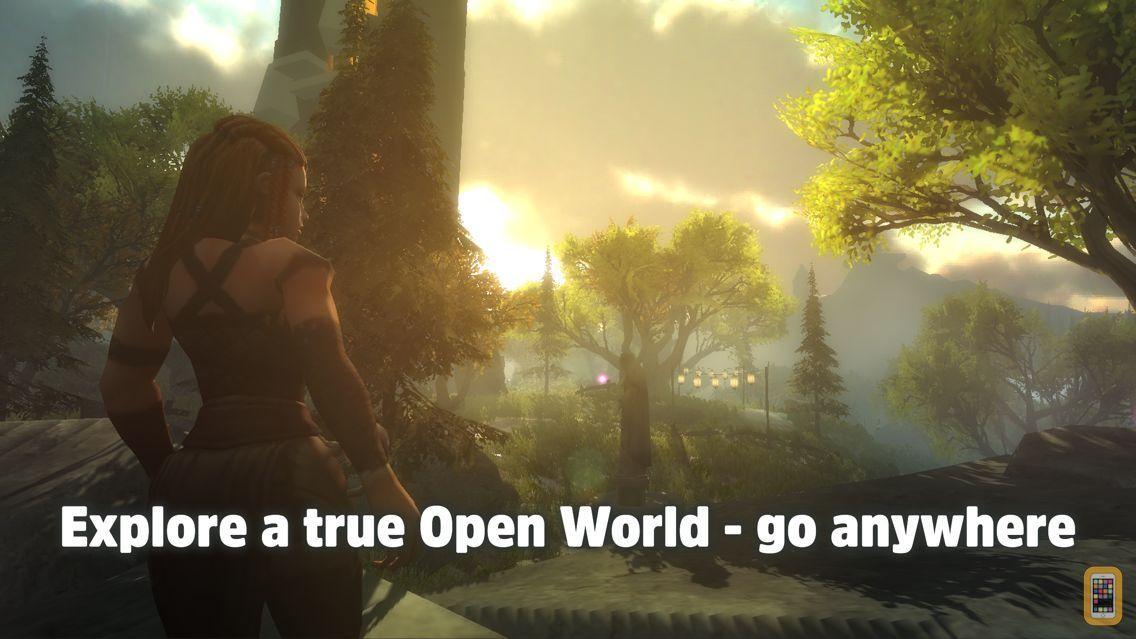 Screenshot - Nimian Legends: BrightRidge HD