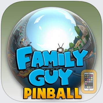 Family Guy Pinball by ZEN Studios (Universal)