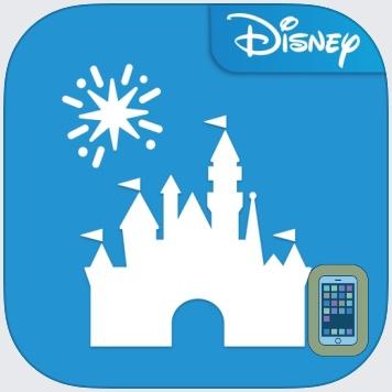 Disneyland® by Disney (iPhone)