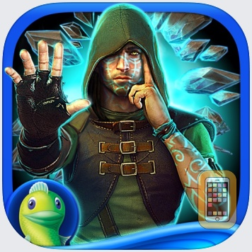 Bridge to Another World: The Others HD - A Hidden Object Adventure (Full) by Big Fish Games, Inc (iPad)