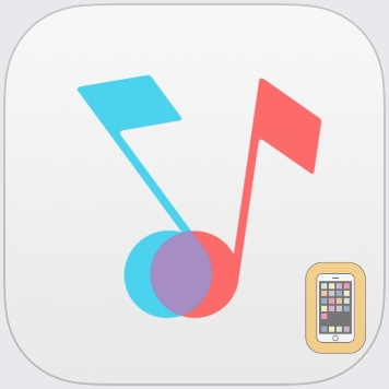 Synchronicity - Compare Music by Twins Rock Media, LLC (iPhone)