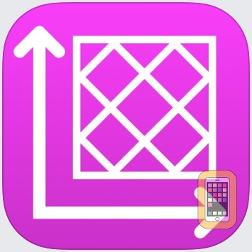 QuiltSize by NNN Software (Universal)