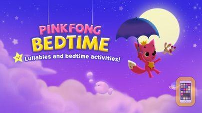 Screenshot - PINKFONG Bedtime