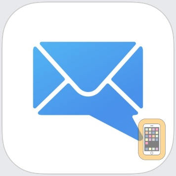 MailTime Pro Email Messenger by MailTime (iPhone)