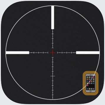 SBC - Ballistic Calculator app by Vitalii Gryniuk (Universal)