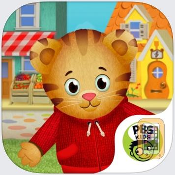Explore Daniel's Neighborhood by PBS KIDS (Universal)