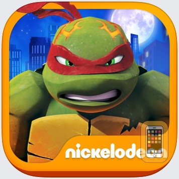 Tortugas Ninja - Portal Power by Nickelodeon (Universal)