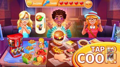 Screenshot - Cooking Craze: Restaurant Game