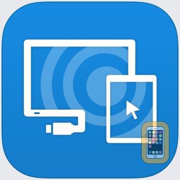 Splashtop Wired XDisplay – Extend & Mirror by Splashtop Inc. (iPhone)