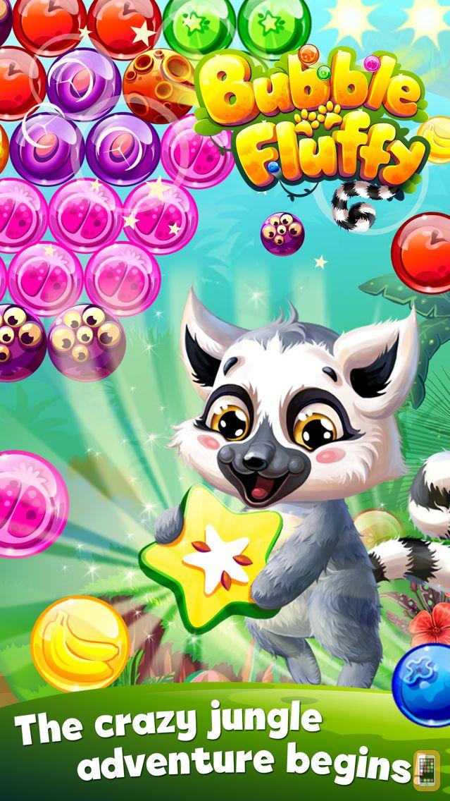 Screenshot - Bubble Fluffy