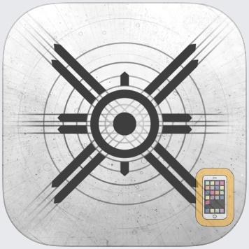 Ishtar Commander for Destiny 2 by Nigel Hietala (Universal)