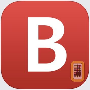 BookBub by Pubmark Inc. (iPhone)