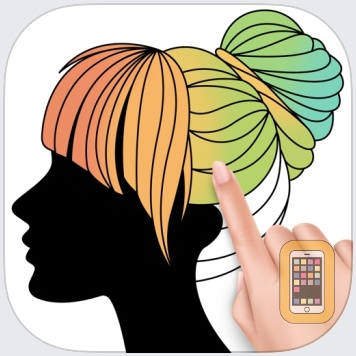Color Therapy Coloring Number by Miinu Limited (Universal)