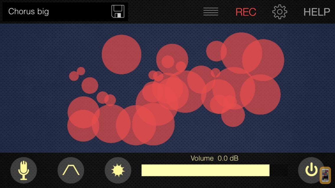 Screenshot - Emo Chorus