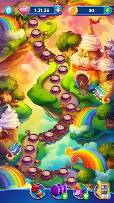 Screenshot - Crafty Candy