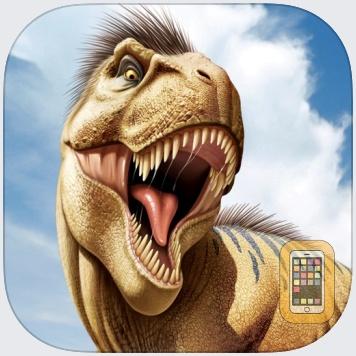 World of Dinosaurs: KIDS by WORLD OF DINOSAURS (iPad)