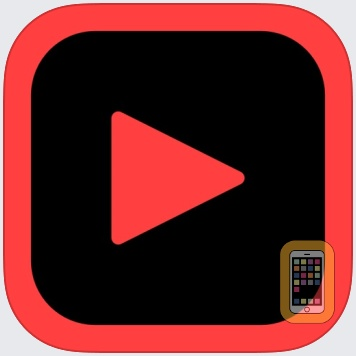 Action! - TV Shows & Movies Tracker by Lionel Bauwin (Universal)