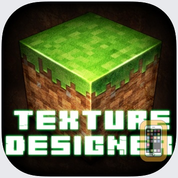 Texture Packs & Creator for Minecraft PC: MCPedia by MAJ Apps and Games LLC (Universal)