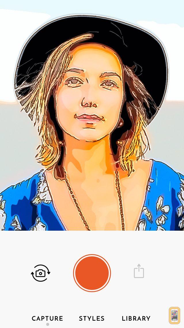 Screenshot - Olli by Tinrocket