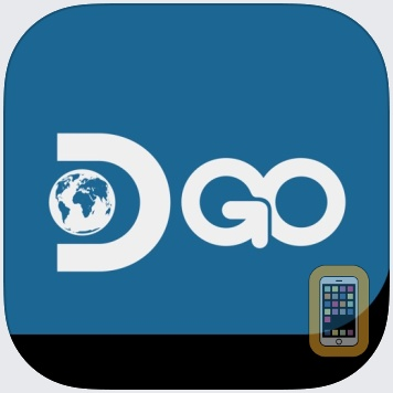 Discovery GO by Discovery Communications (Universal)