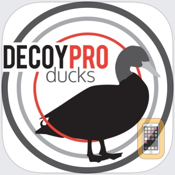 Duck Hunting Spreads & Diagrams - Duck Hunting App by Joel Bowers (iPhone)