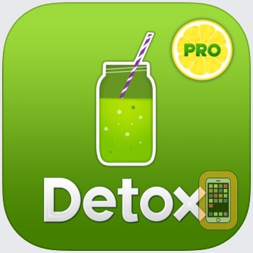 Detox Pro - Healthy weight loss, Cleansing and healing your body! by Bestapp Studio Ltd. (Universal)
