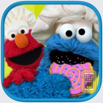 Sesame Street Alphabet Kitchen by Sesame Street (Universal)