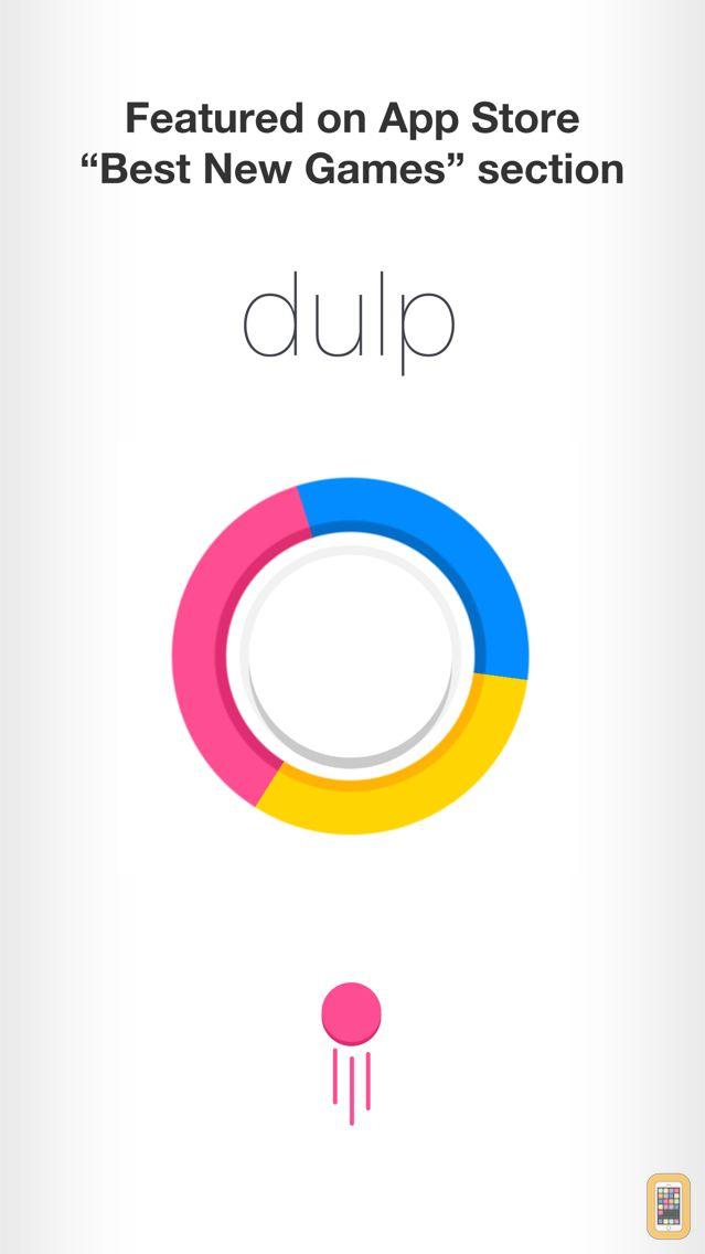 Screenshot - Dulp