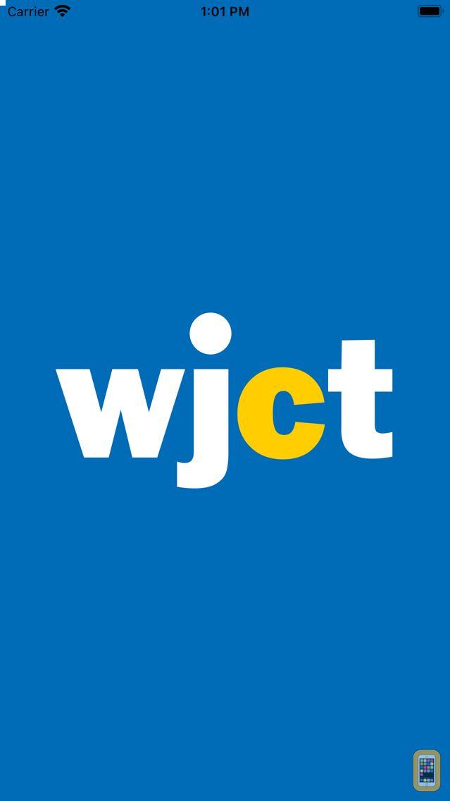 Screenshot - WJCT Public Media