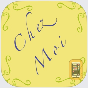 Chez Moi - Ideas for Lunch by Hugomatica LLC (Universal)