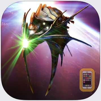 Star Hammer: The Vanguard Prophecy by Slitherine (iPad)