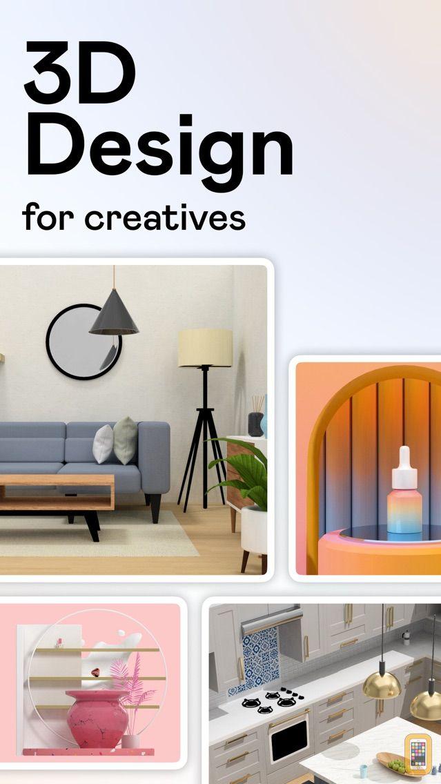 Screenshot - uMake - 3D CAD Modeling