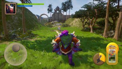Screenshot - Juggernaut Wars – Heroes Arena RPG