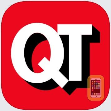 QuikTrip: Coupons, Fuel, Food by QuikTrip (iPhone)