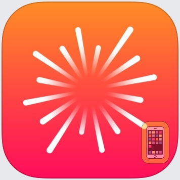 Inquire — Wikipedia Around You by Tamper (iPhone)