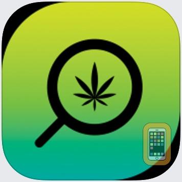 PotBot by Potbotics Inc. (iPhone)