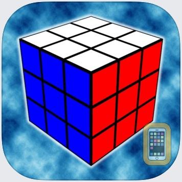 Speed Cubes by Luke Jaggernauth (Universal)