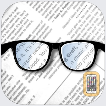 Pocket Glasses PRO by Aexol (Universal)
