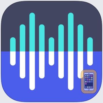 Transcribe+ Slow Down Music by Dynamic App Design LLC (Universal)