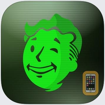 Fallout Pip-Boy by Bethesda (Universal)