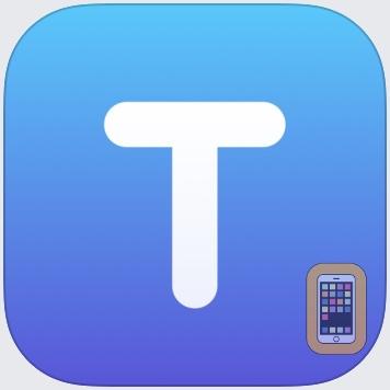 Textastic Code Editor 8 by Alexander Blach (Universal)