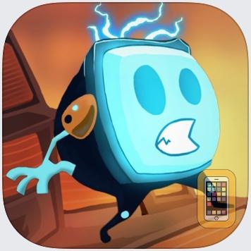 Mechanic Escape by Playdigious (Universal)