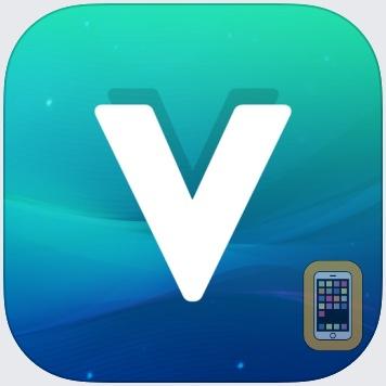 Videorama Text & Video Editor by App Business Ventures LLC (Universal)