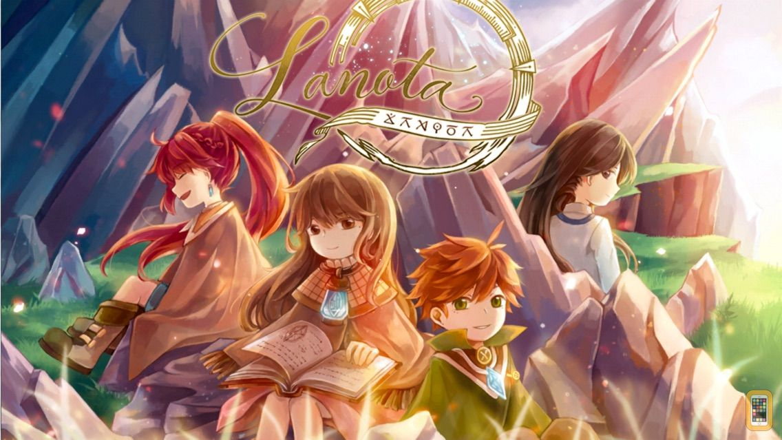 Screenshot - Lanota