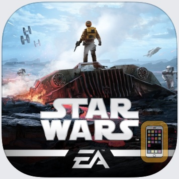 Star Wars™ Battlefront™ Companion by Electronic Arts (Universal)