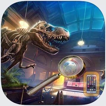 New York Mysteries: Secrets of the Mafia HD (Full) by FIVE-BN STUDIO LTD (iPad)