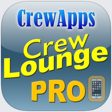 CrewLounge PRO by CrewApplications (Universal)
