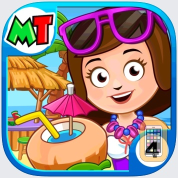 My Town : Beach Picnic by My Town Games LTD (Universal)