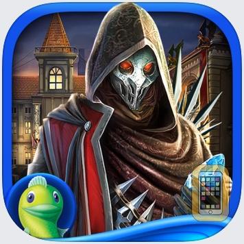 Grim Facade: Hidden Sins - A Hidden Object Mystery by Big Fish Games, Inc (Universal)